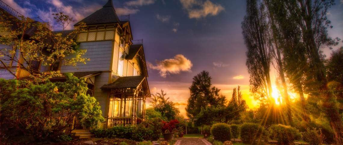swantown inn spa olympia bed and breakfast retreat