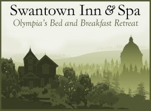 Swantown Inn & Spa Logo
