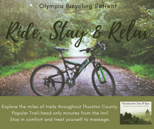 Olympia Bicycle Package