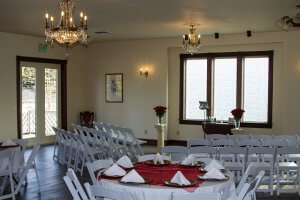 Weddings and Event Space