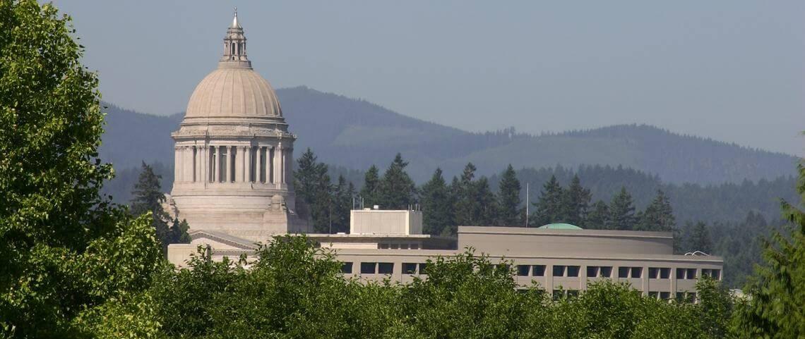 Legislative Session Accommodations
