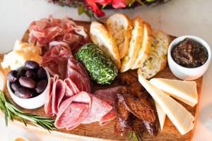 charcuterie example