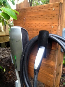 Our Tesla specific charger